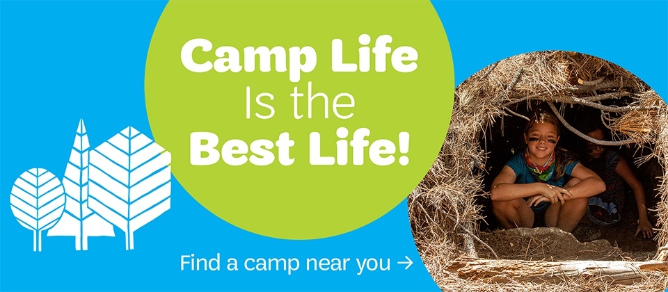 Find your summer camp adventure today!