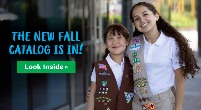 girl scouts of oregon and sw washington