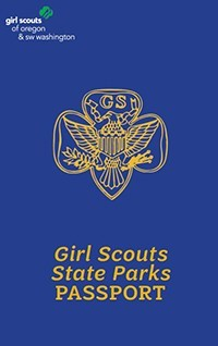 Girl Scouts State Parks Passport