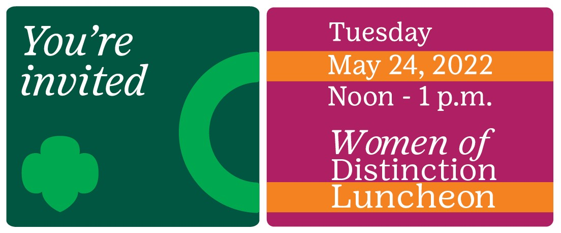 Women of Distinction recognizes outstanding women leaders