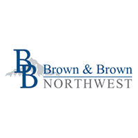 Community sponsor, Brown and Brown Northwest