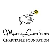 Foundation supporter, Marie Lamfrom Charitable Foundation